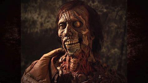 walking dead zombies tribute