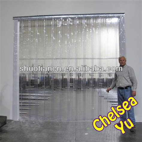 clear plastic roll up garage doors clear plastic garage door strips view plastic garage door