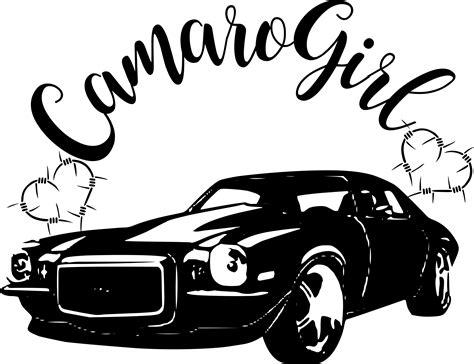 camaro girl graphic design software monogram shirts vinyl shirts