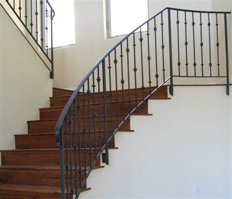 cost to paint home interior wrought iron stair railing newsonair org