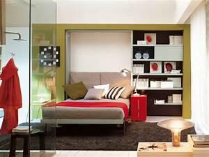 comment bien choisir un meuble gain de place en 50 photos With tapis de marche avec monsieur meuble canapé