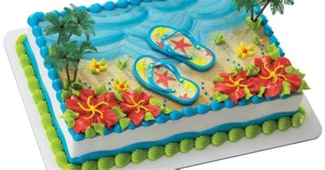 philadelphia  reed flip flops beach sheet cake