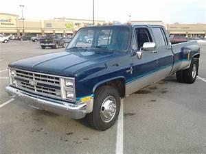 1986 Chevrolet C30 Dually  4 500 Or Best Offer