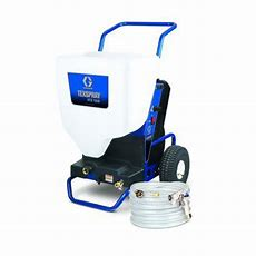 Graco Airless Texture Paint Sprayer Rtx1500 At Rs 248900