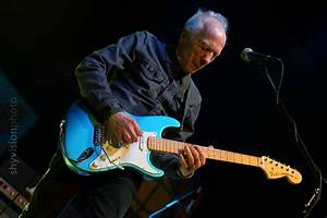 Robin Trower - April 14, 2018 | KSHE 95