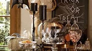 Decoration Halloween Maison : decoration interieur maison halloween ~ Voncanada.com Idées de Décoration