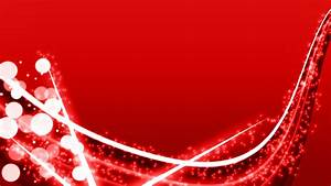 Red Black White Abstract Wallpaper