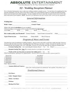 best wedding organizer wedding planner contract template baby shower