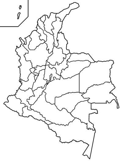 templatecolombia labelled map wikipedia