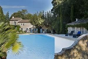 Un Mas En Provence : un mas saint r my de provence maison cr ative ~ Farleysfitness.com Idées de Décoration