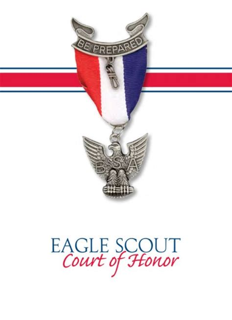eagle court of honor program eagle scout court of honor 171 troop 8
