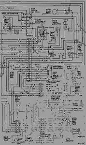 Wiring Diagram - Wheel-type Loader Caterpillar 950e