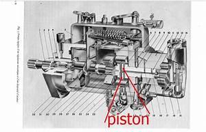 Gasoil Super U : calage pompe injection delphi moteur perkins ~ Medecine-chirurgie-esthetiques.com Avis de Voitures
