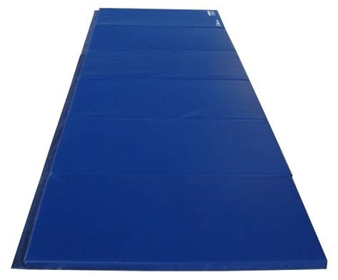 Folding Panel Mats Gymnastics Martial Arts Tumbling Velcro