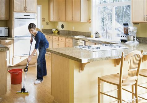 mop kitchen floor best sponge mops for your home in 2018 4274
