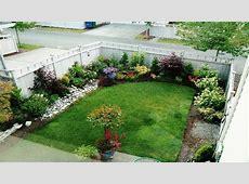 Simple Cute Front Yard Landscaping Ideas – Modern Garden