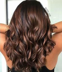 Couleur Cheveux Tendance 2017 : voici les 10 couleurs tendances de l 39 ann e 2017 ann e ~ Melissatoandfro.com Idées de Décoration