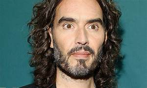 Russell Brand shares rare photo of mum after her car crash ...  Russell
