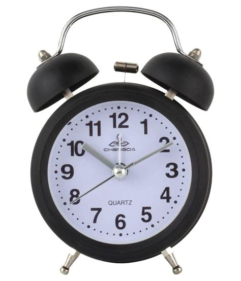 Uttermost Clocks Best Prices by Shopingfever Sftclblk901 Analog Table Clock Buy