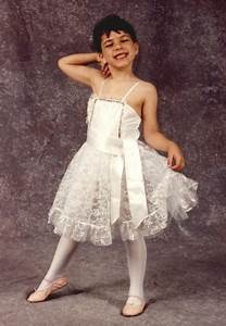 Little Boys Wearing Dresses – Always In Fashion For All ...