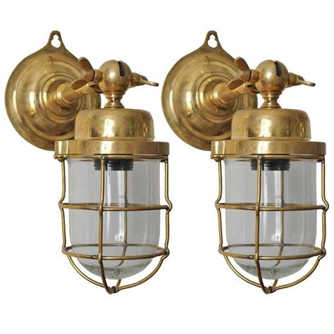 nautical outdoor wall lights destination lighting