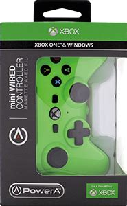 Amazon.com: PowerA Wired Mini Controllers For Xbox One