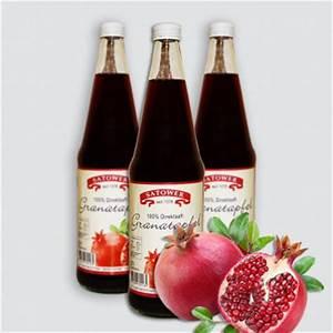 Flaschen Günstig Kaufen : 18 flaschen granatapfelsaft muttersaft je 0 7l 100 direktsaft g nstig kaufen ~ Orissabook.com Haus und Dekorationen