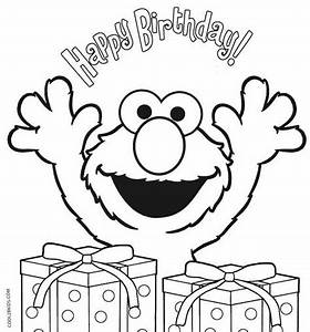 94+ [ Baby Elmo Printable Coloring Pages ] - Elmo Goes To ...