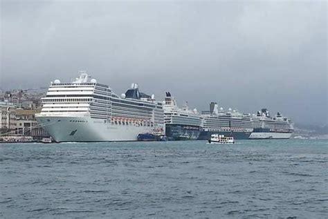 Istanbul Turkey Cruise Ship Schedule 2018   Crew Center