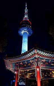 Seoul Bucket List: Namsan Tower