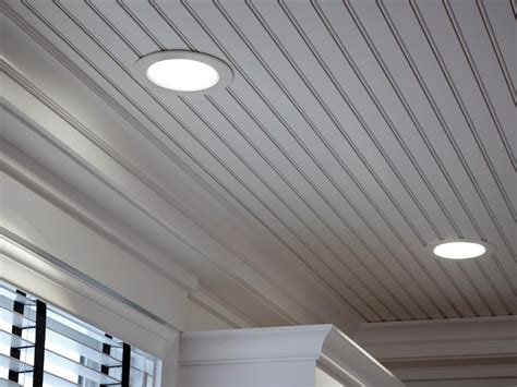 White Kitchen Ceiling Light Fixtures Special Recessed