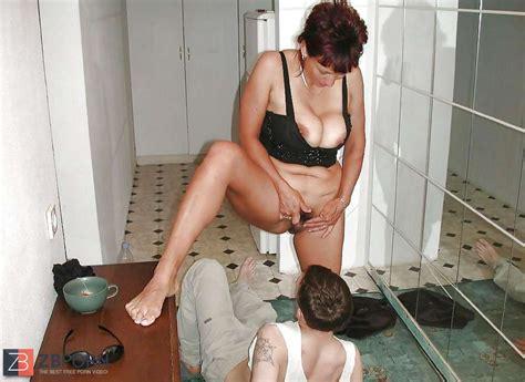 Russian Mom Amalia With Son Zb Porn