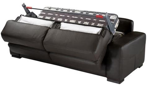 canapé convertible couchage quotidien pas cher canape convertible couchage quotidien 160x200