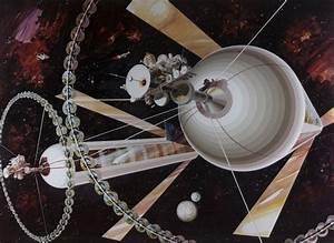 Toms Brain's Blog: Retro Futurism....