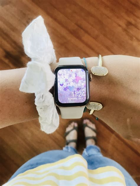 apple aesthetic apple watches wearable