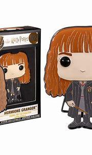 POP! Enamel Pin Harry Potter Hermione Granger 4