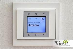 Berker Unterputz Radio : unterputz radio alle infos einbau und anschlussanleitung ~ Udekor.club Haus und Dekorationen