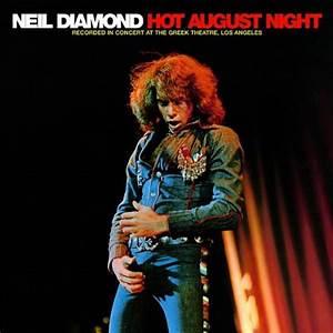 It Works Diamond Chart August Night Album By Neil Diamond Best Ever Albums