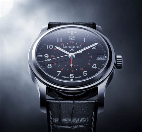 longines avigation time  watches   blog