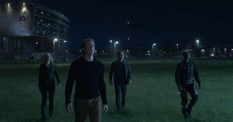 avengers endgame promises     long sit wtop