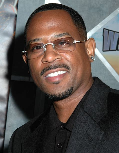 Martin Lawrence to perform stand-up in Tampa