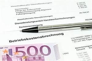 Vermieter Nebenkostenabrechnung Vorlage : nebenkostenabrechnung muster ~ Michelbontemps.com Haus und Dekorationen