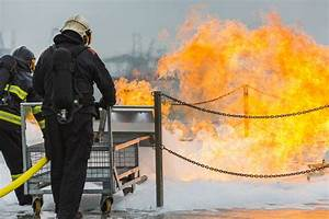 Falck Safety Services Offers LNG Safety Training | Yellow ...