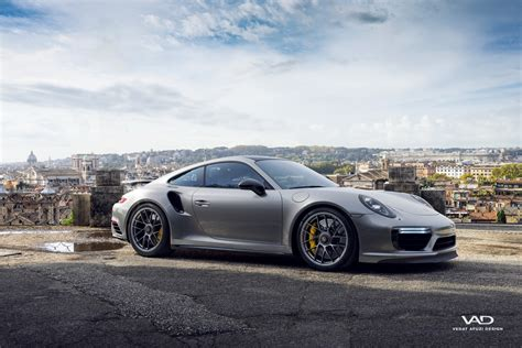 Porsche 911 Turbo S 4k, Hd Cars, 4k Wallpapers, Images