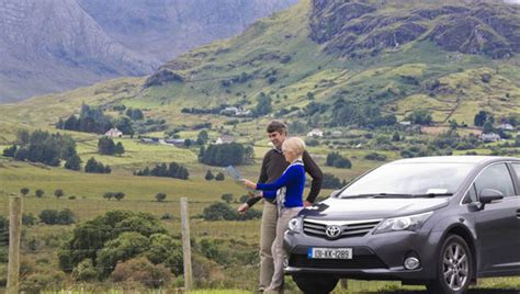 Classic Cars Ireland Tax Insurance