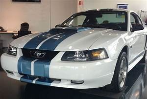 Sell used 2002 Ford Mustang GT Coupe 2-Door 4.6L in Raynham, Massachusetts, United States