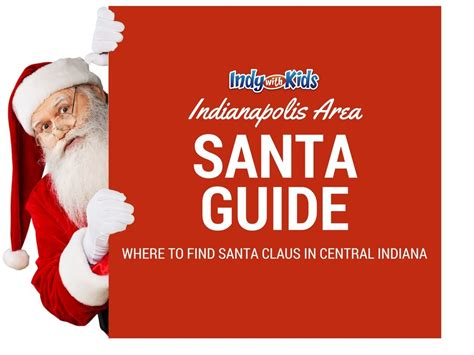 christmas tree farms near indianapolis the 2016 indianapolis santa guide where to find santa claus in indy indy with