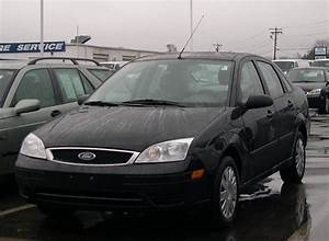 Ford Focus 2006 : file 2006 ford wikimedia commons ~ Melissatoandfro.com Idées de Décoration