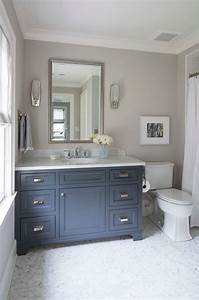 Navy bathroom decorating ideas for Kitchen colors with white cabinets with silver fern wall art