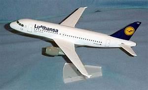 Lufthansa Rechnung Anfordern : flugzeugmodell lufthansa airbus 319 1 100 ~ Themetempest.com Abrechnung